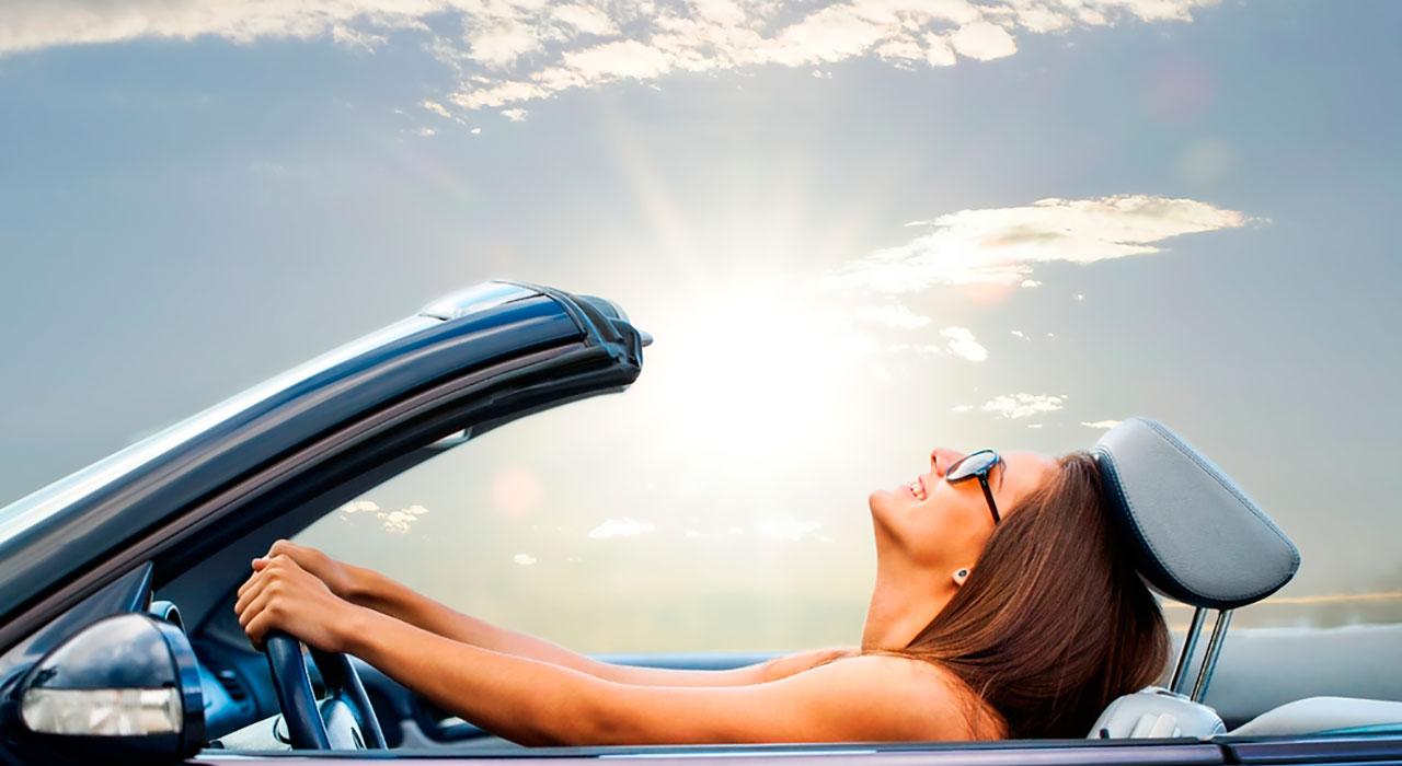 Recogida y entrega de tu vehículo